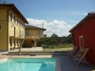 PIEMONT bed and breakfast coniglio