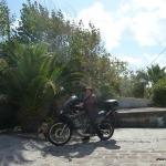 Sardinien mit Motorrad... wundervoll!