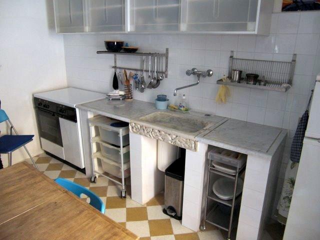 Kuche Kleines Wohnzimmer : Offene küche kleines wohnzimmer : Kleine ...