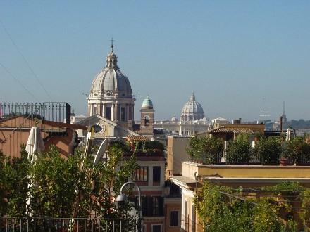 LATIUM Rom, Italien