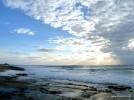 Der Strand von Porto Alabe