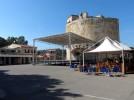 Sardinien, Portotorres, der Torre