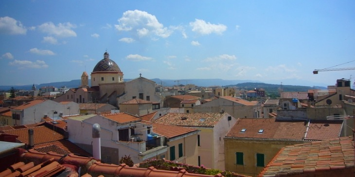 Algheros wunderschöne Altstadt