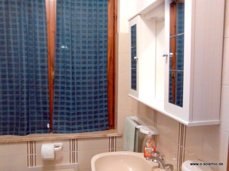 Dusche Direkt Am Fenster : ... , Porto Alabe, Fenster zum Meer ...