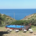 Landhaus mit Pool