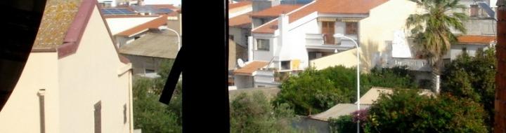 Apartment Antioco im Süden Sardiniens