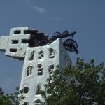 Tarotgarten von Niki de Saint Phalle