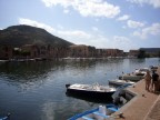 Sardinien Bosa