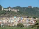 Sardinien, Westkueste, Bosa