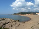 Sardinien, Westkueste, Bosa Marina