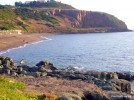 Strand von Turas