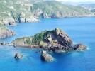 Capo Marrargiu blu
