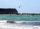 Strand von Sa Rocca Tunda, Sinis Halbinsel