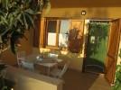 Feriensiedlung Marina Porto Alabe, Ferienwohnung Assunta, Terrasse