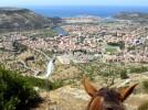 Sardinien, Bosa, Pferdehof Piccolo Paradiso, Ausritte