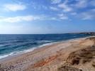 Sardinien, Sinis Halbinsel, Isola mal diventre