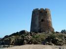 Sardinien, Osten, Strand von Bari Sardo