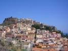 Castelsardo, die Burg auf dem Gipfel der Stadt ist unbedingt einen Besuch wert!