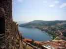 Castelsardo, die Burg
