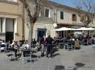 Piccolo Pavone, Alghero, Sardinien