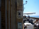 Alghero, Bastioni