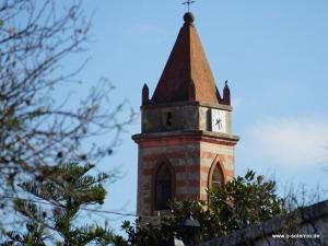 Kirche Santa Anna in Tinnura