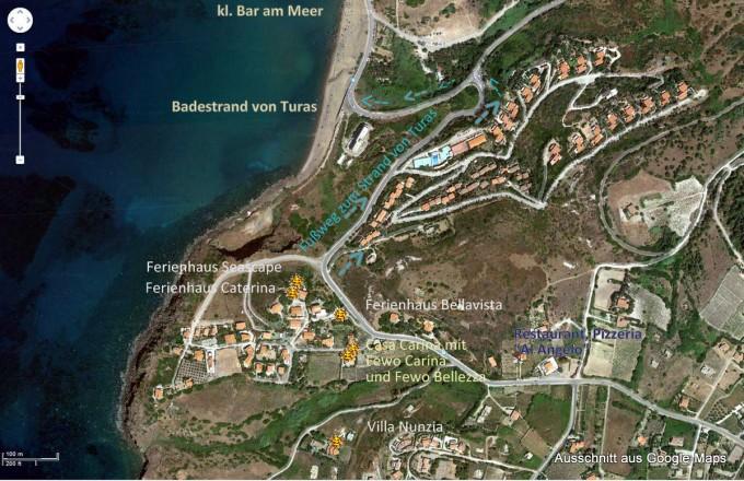 Lage-der-Ferienhäuser-Caterina-Seascape-Bellavista-Carina-und-Bellezza-sowie-Nunzia1-680x440