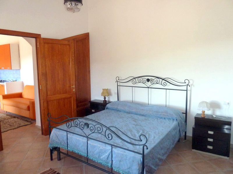 Ferienhaus Bellavista, Schlafzimmer