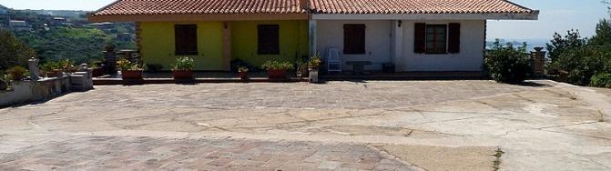 Ferienhaus Caterina in Sa Lumenera