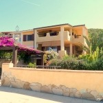 Neuer Häusername: Pina jetzt Vista mare