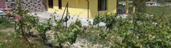 Landhaus in Alleinlage