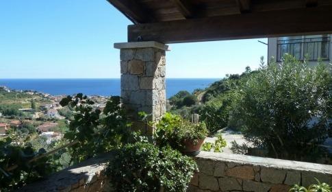 Ferienhaus in Sardinien