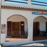 Pizzeria in Porto Alabe