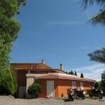 Ferienhaussuche leicht gemacht: Landhaus Villa Nunzia, Motorradfahrer herzlich willkommen
