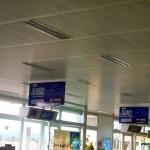 Flughafen Fertilia, Alghero