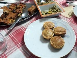 La Cena Sarda