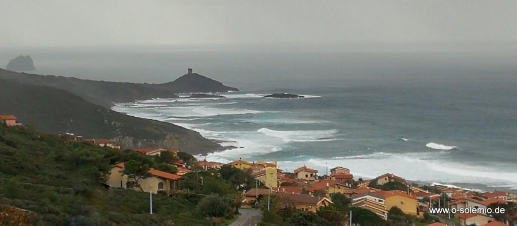 Porto Alabe ist auch im Winter reizvoll