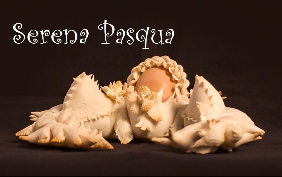 Pasqua, Ostern