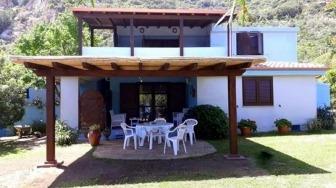 Casa Cardedu in Perdepera, Ostküste
