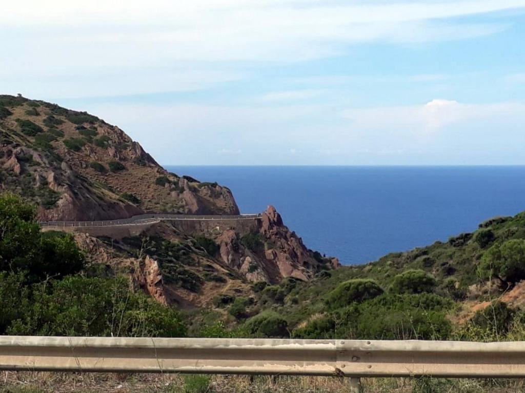 Küstenstraße Alghero - Bosa