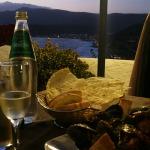 Hotel, Restaurant Sa Lumenera