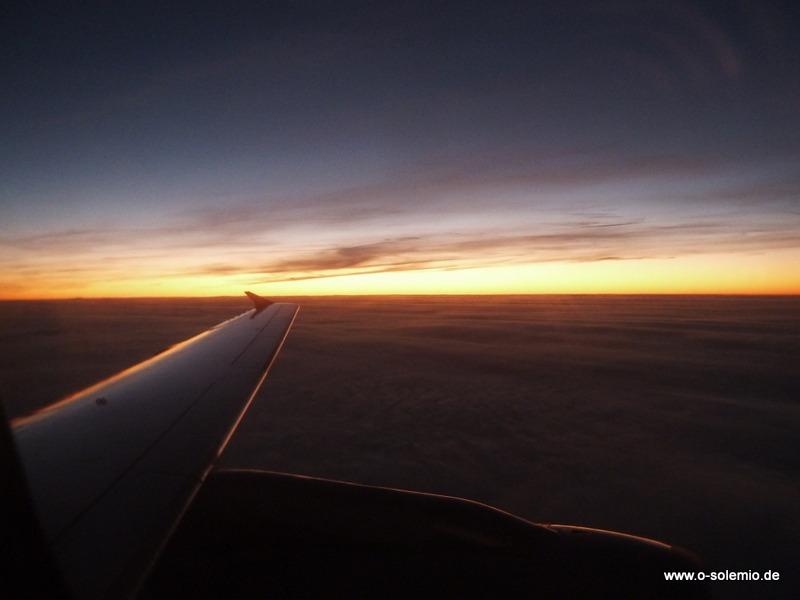 Flug nach Sardinien mit Volotea