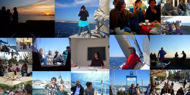 Sprachkurs in Sardinien, Unterwegs mit Sprachschule Pintadera
