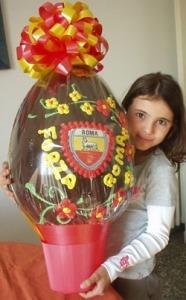 Uovo di Pasqua, Marli