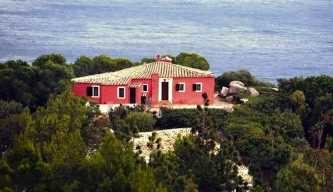 Villa Rubino, Torre delle Stelle