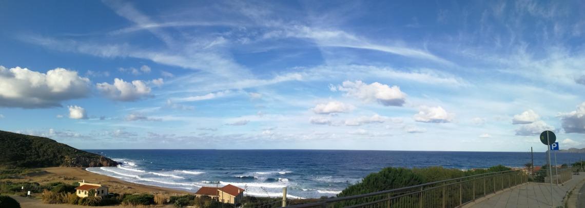 Last-Minute-Urlaub in Sardinien am Meer