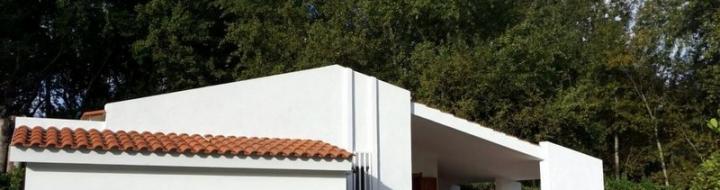 Terrasse des Casa Elea, Geremeas due