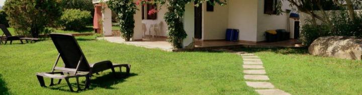 Ferienhaus Borla in Costa Rei