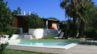 Pool Villa Venere