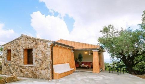 Südseite, Casa Piras, Brunella, Budoni